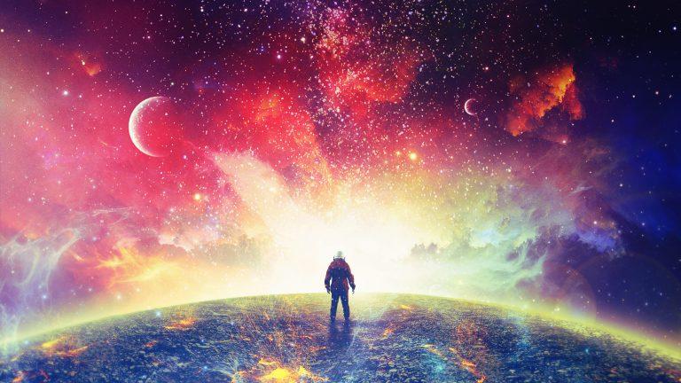 Космонавтът, който не успя да излети в Космоса – Красимир Стоянов