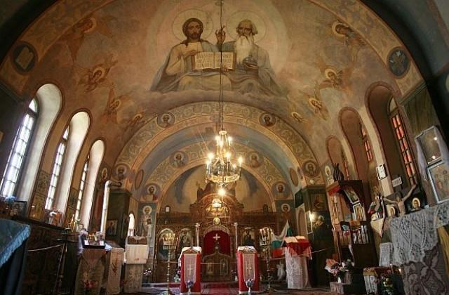 Българската православна църква е била номинирана за Нобелова награда за мир