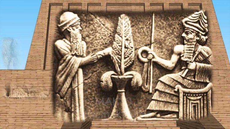 Загадката на Шумерските царе