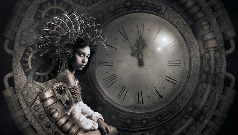 Машината на времето – изгубеното откритие