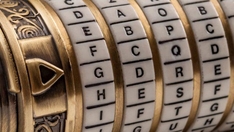 Криптография и тайнопис в старата българска литература