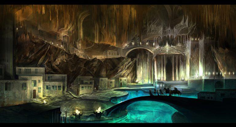 Долината на смъртта и тайната, която крие
