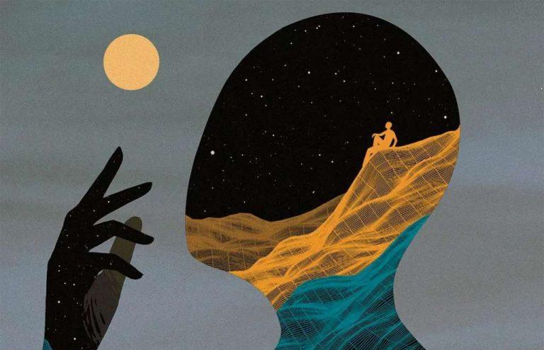Бездната на несъзнаваното – човешкото съзнание