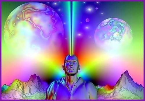 Тайствения феномен - психография