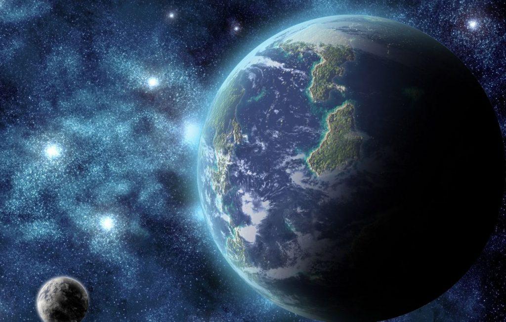Какво представлява константата на Хъбъл?