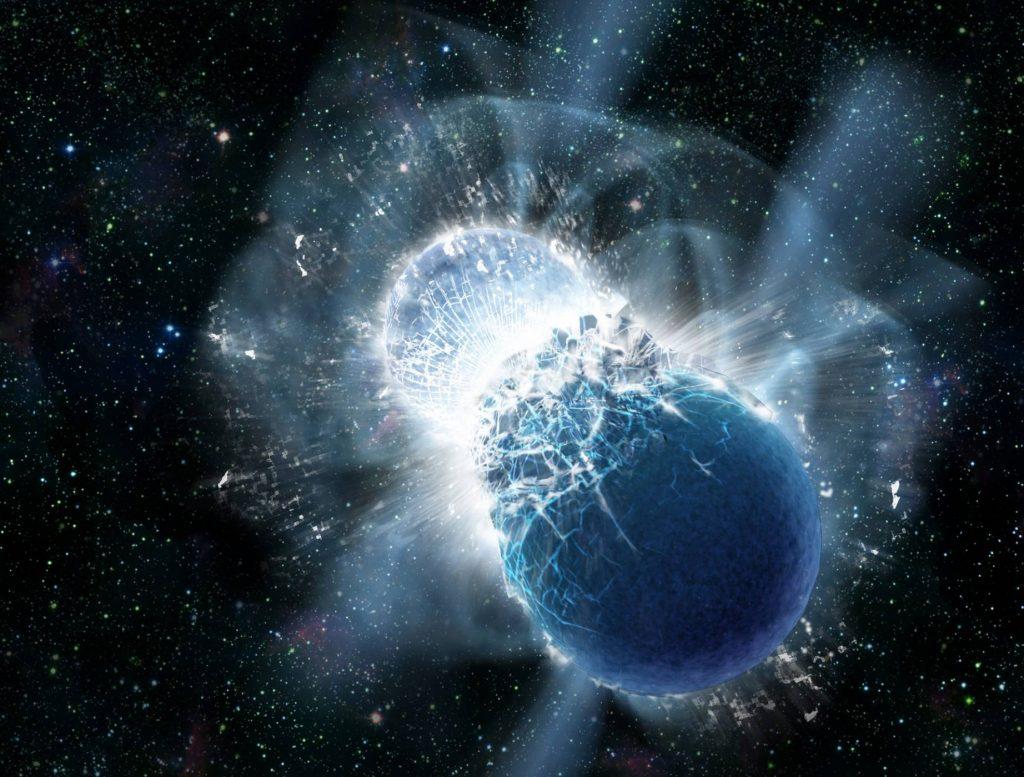Вселената и нейната еволюция
