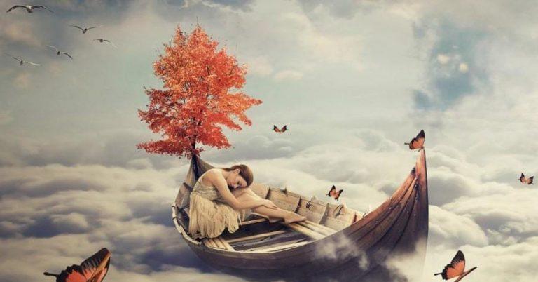 Живот в съня