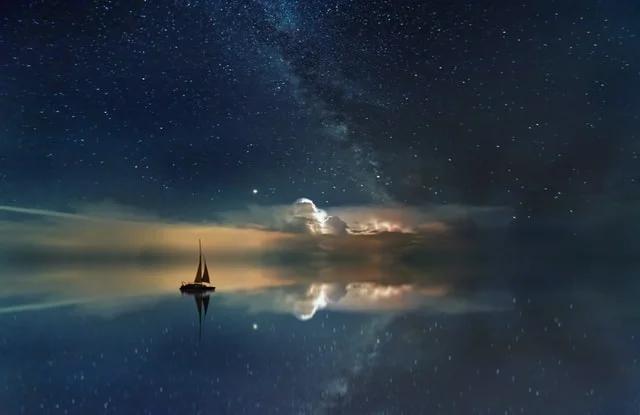 Пътешествие в царството на сънищата