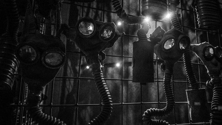 Нечовешки експерименти – Отряд 731 (18+)